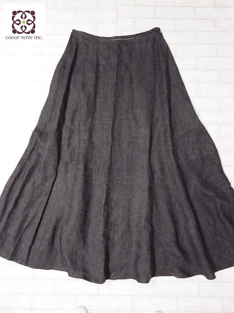 ヨウジヤマモト yohji yamamoto スカート ご来店のお客様よりお買取り♪