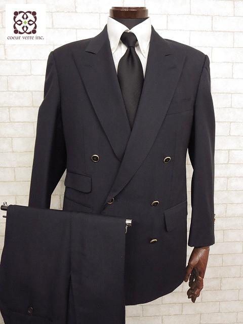 ダンヒル dunhill スーツ ご来店のお客様よりお買取り♪